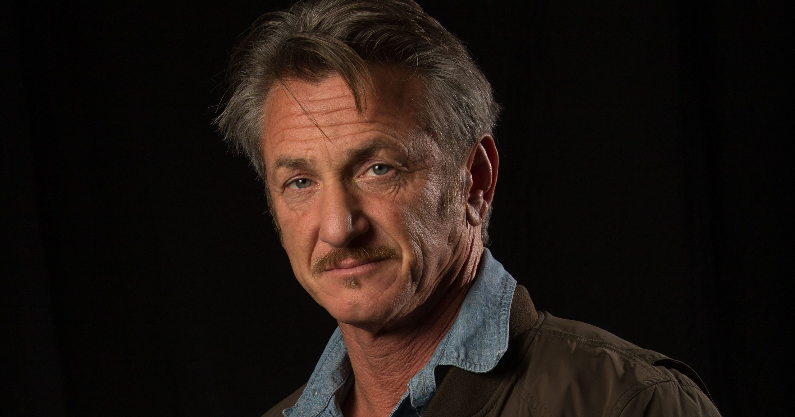 Sean Penn and His Controversial Debut Novel