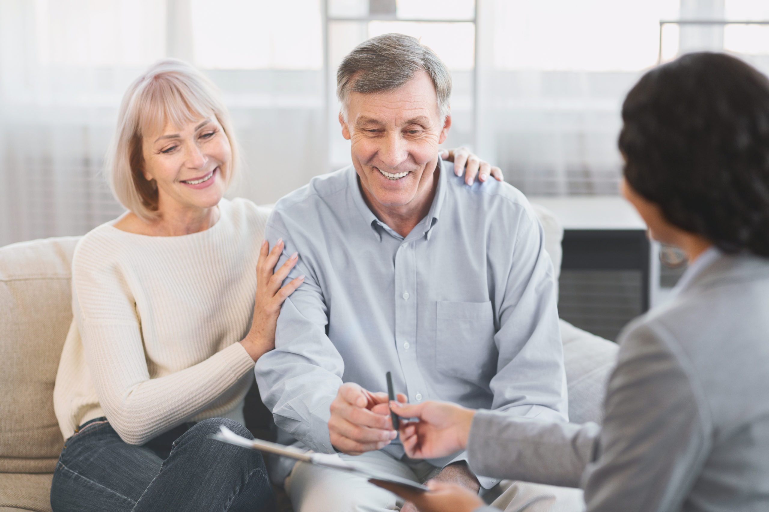 Exclusive Interview: Elder Law Attorney and Advocate, Mark Shalloway
