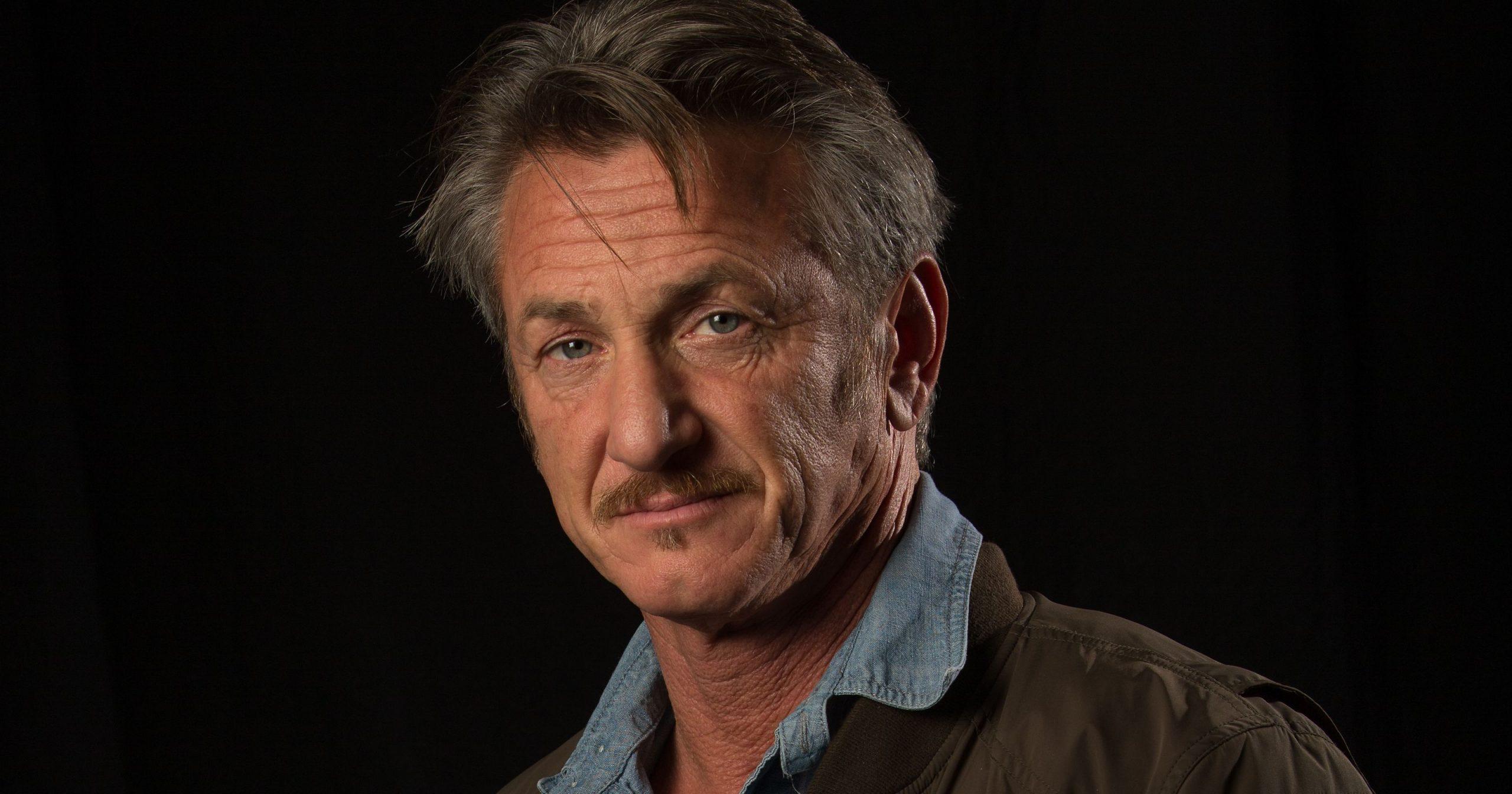 Sean Penn and His Controversial Debut Novel
