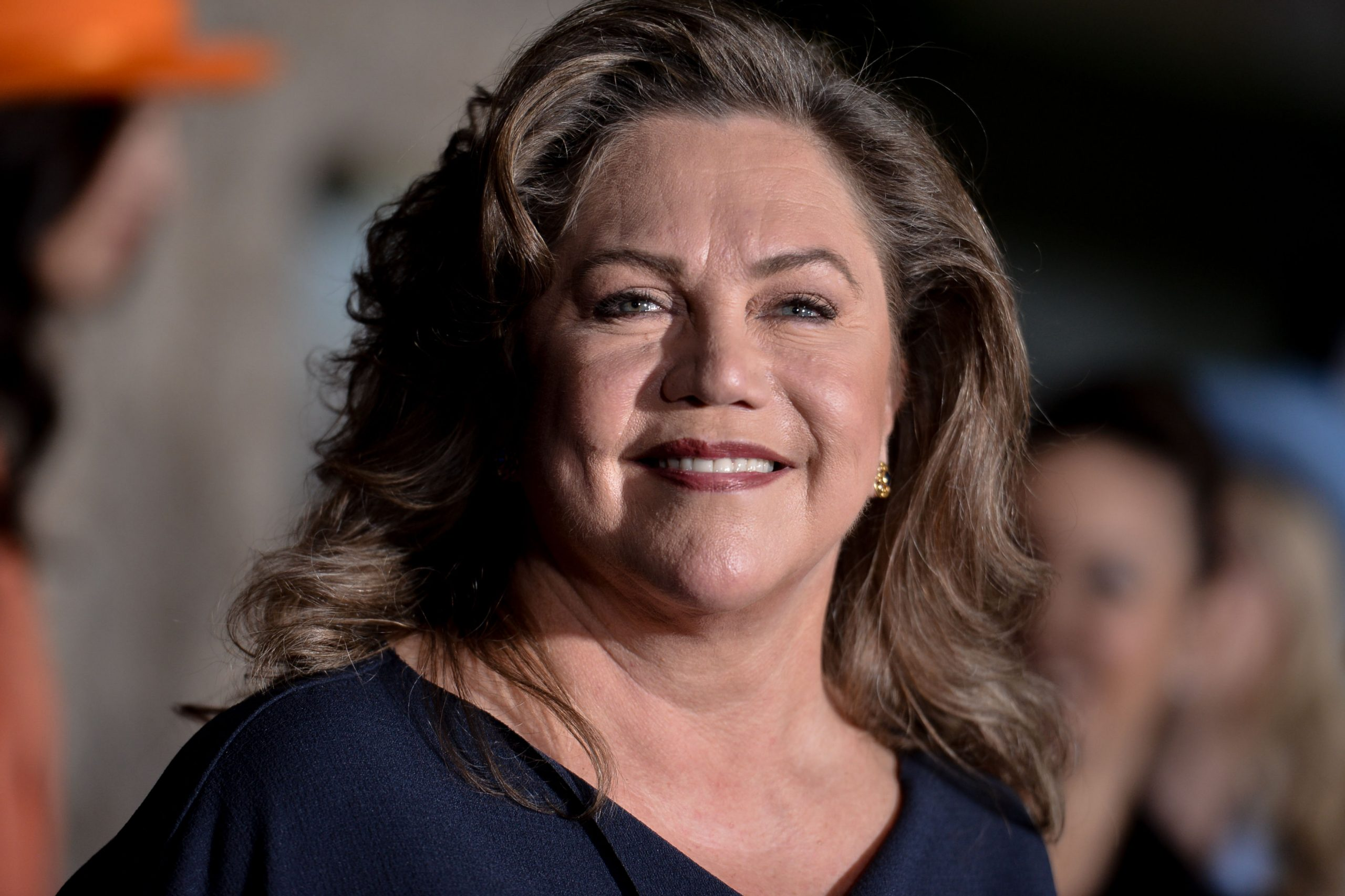 Kathleen Turner: Hollywood, Luck, and Rage